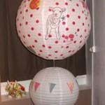 Des idées pour décorer une chambre d'enfant…