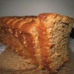 Cake régressif aux carambars