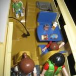 La saga playmobil du samedi (1)