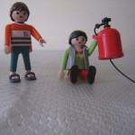 La saga playmobil du samedi (4)