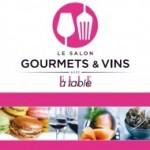 Salon gourmets et vins Elle (glop/pas glop)