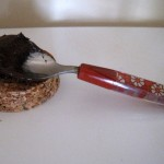 Weekly chocolate (pâte à tartiner à gagner)