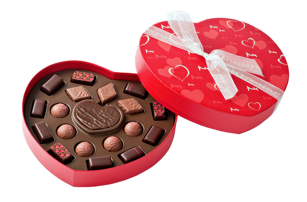 Animation de la St. Valentin ! St-valentin-maison-du-chocolat