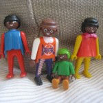United colors of playmobil