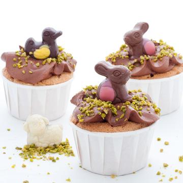 les 18 plus belles recettes de desserts de p 226 ques