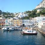 Capri c'est pas fini