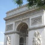 Jouer à la touriste à Paris