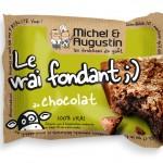 Mon fondant au chocolat n'est pas aussi bon que celui de Michel et Augustin