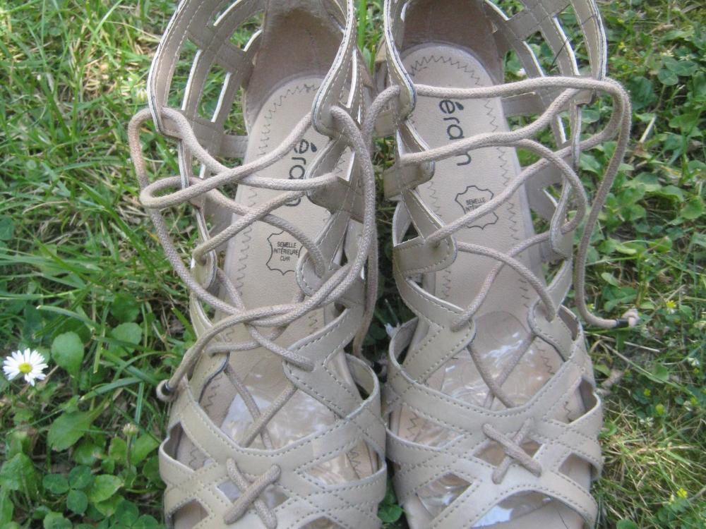 La fin des pieds glissants