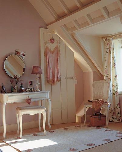 Une chambre sous les toits chroniques d 39 une chocoladdict for Tu me chambres