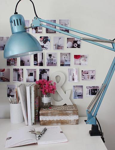 monter un mini bureau ikea en 16 tapes chroniques d 39 une chocoladdict. Black Bedroom Furniture Sets. Home Design Ideas
