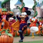 1,2,3 Mickey, Donald et moi (et des citrouilles aussi)