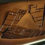 Salon du chocolat : j'en ai rêvé…j'y étais !
