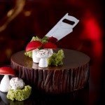 Weekly chocolate : les chocolatiers voient rouge pour Noël