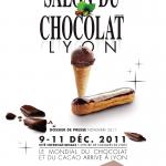Le chocolat est dans tous ses états …