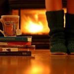 La rentrée littéraire …de l'hiver