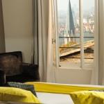 Une boutique hôtel dans le Vieux Lyon : calme et volupté au Gourguillon