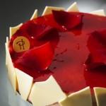 Dans ma cuisine…le cheesecake Ispahan de Pierre Hermé