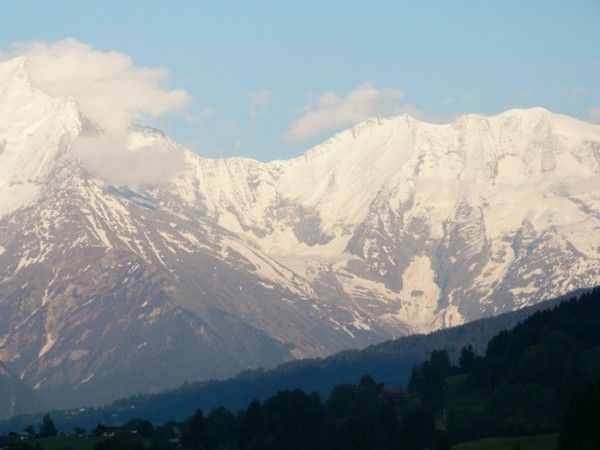 Quelle Est L Altitude Du Mont Blanc 28 Images Quelle