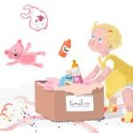Les jeunes mamans ont aussi leur box : Tiniloo