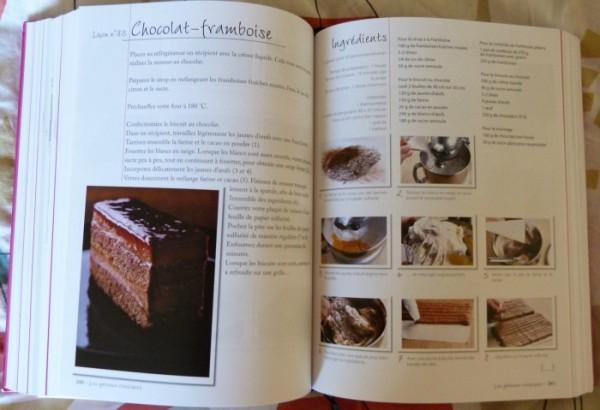 dans ma cuisine le livre p tisserie chroniques d 39 une chocoladdict. Black Bedroom Furniture Sets. Home Design Ideas