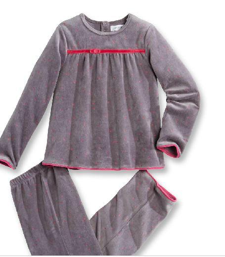 1cff593090f40 T es belle ma fille en pyjama - Chroniques d une Chocoladdict