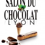 Dans ma cuisine, le Salon du Chocolat à Lyon (invitations à gagner)