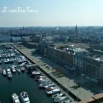 Anvers : balade sur les rives de l'Escault