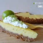 Key Lime Pie : avec ou sans chantilly ?