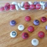 Des bonbons chocolatées rien que pour elle : My M&M's