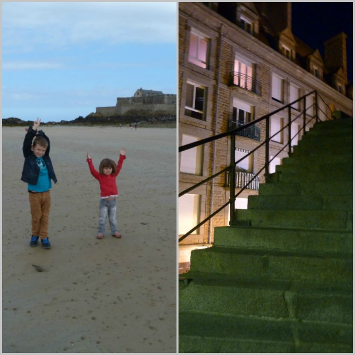 a photo a day bretagne collage1