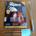 Un nouveau magazine pour les Fous de Pâtisserie