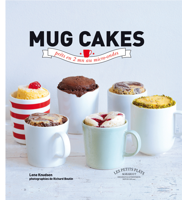 Best Mug Coffee Cake