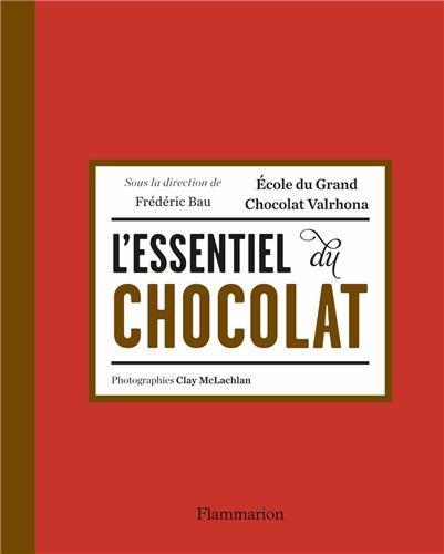 livre chocolat 2