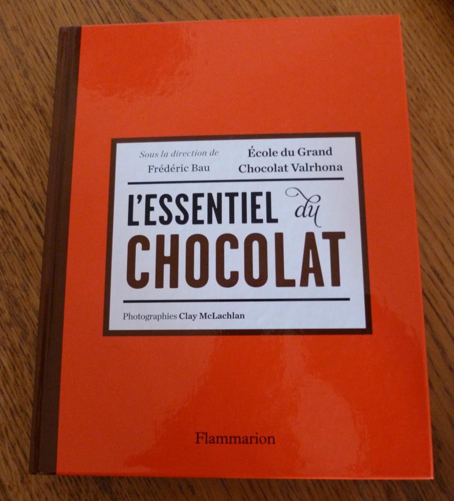 essentiel du chocolat