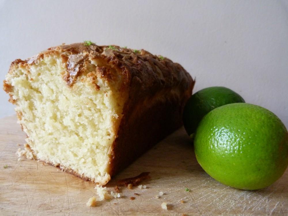 cake au citron et chocolat blanc bis
