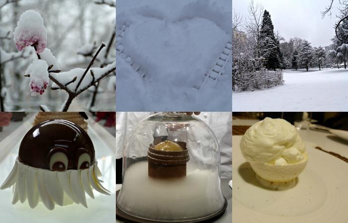 collage janvier