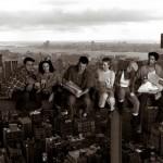 20 choses que j'aimerais faire à New York