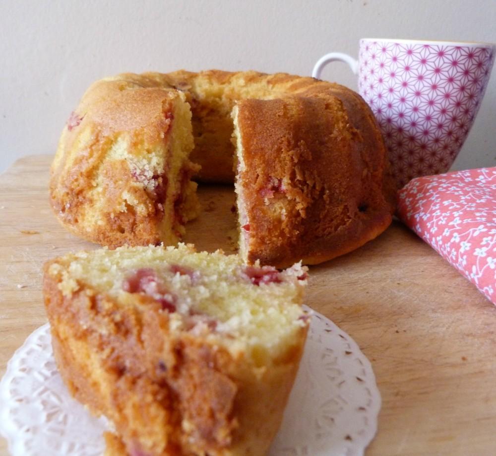 gâteau bundt petit déjeuner 4