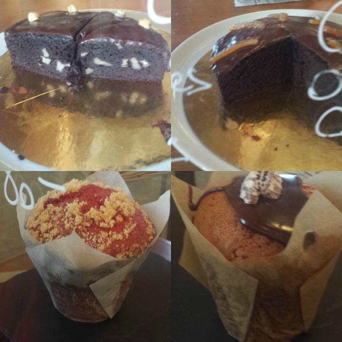 dorody pastry collage