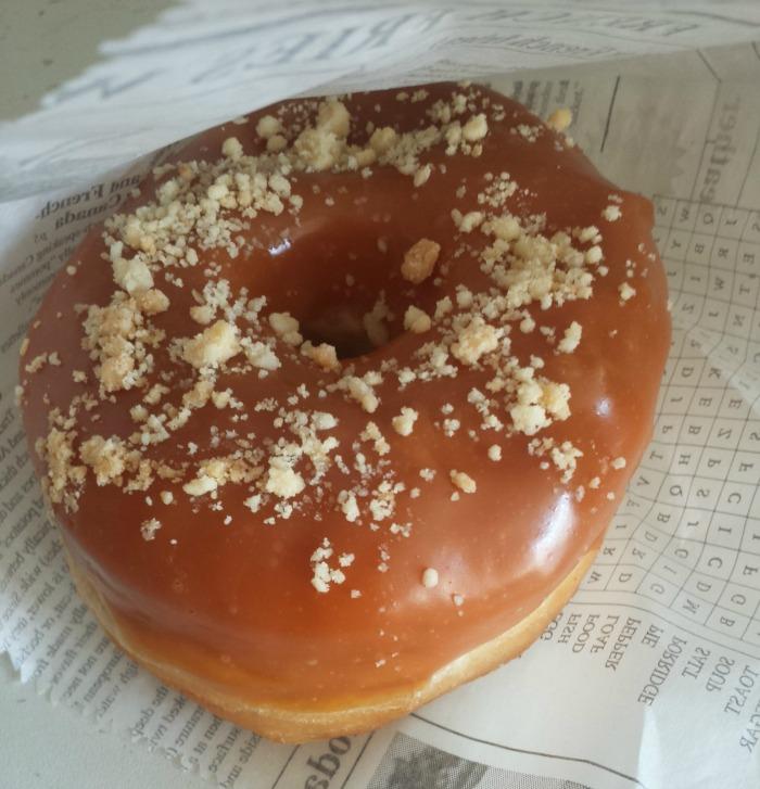dorody pastry donut caramel