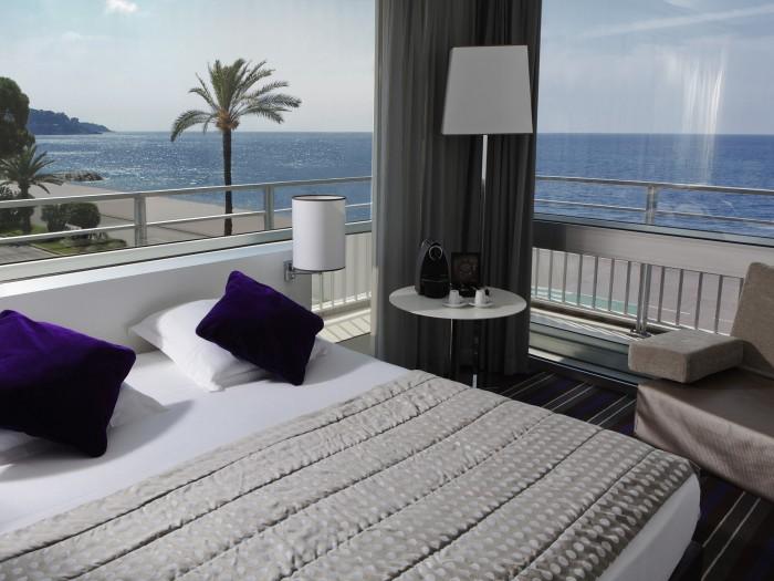 Mercure Nice Promenade des Anglais 4