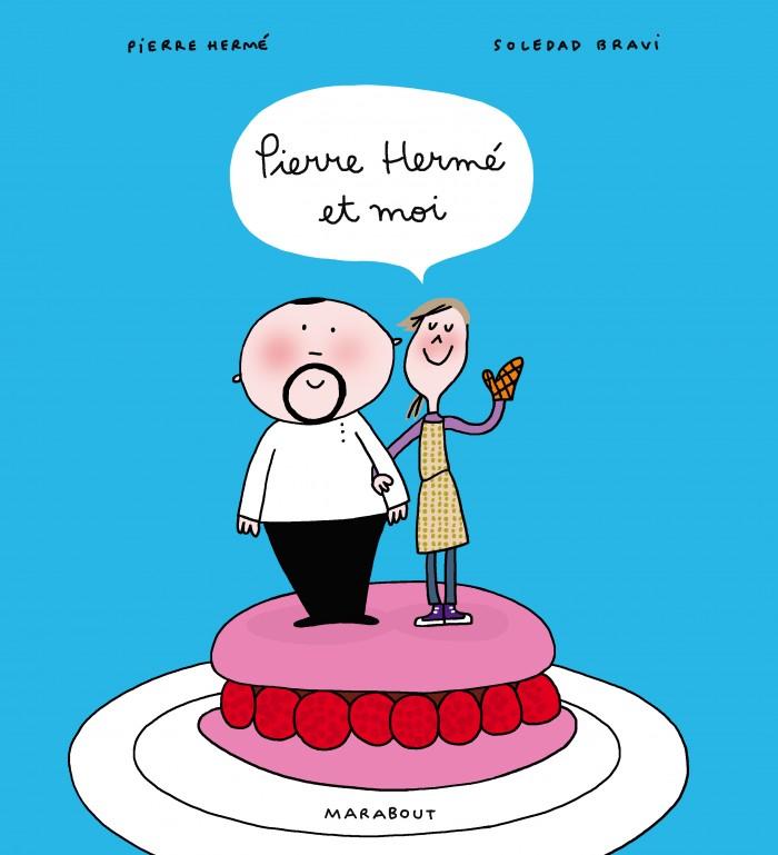Pierre Herme et moi