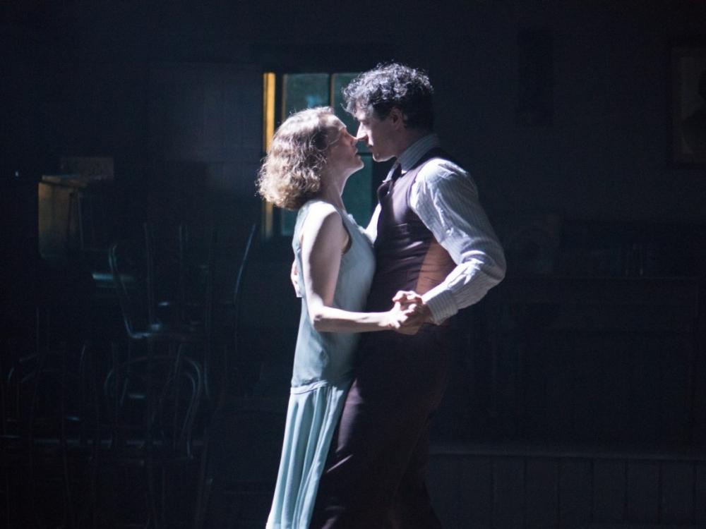Jimmy 's hall : et bien dansez maintenant !
