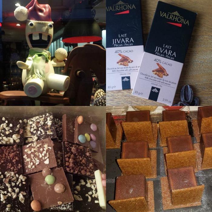 chocolat decembre 2014