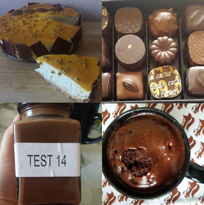 chocolat juin collage