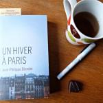 Un hiver à Paris de Jean Philippe Blondel