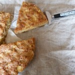 Gâteau 777 aux pommes (sans gluten)