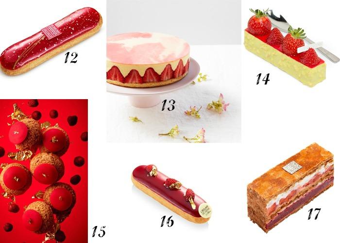 sélection fraise 4