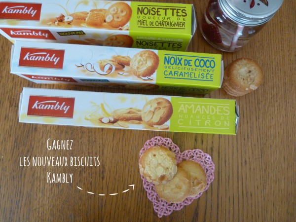kambly concours